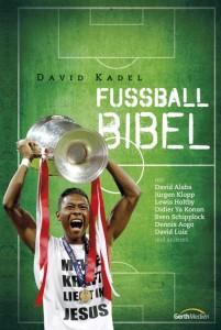 Cover Fußball Bibel