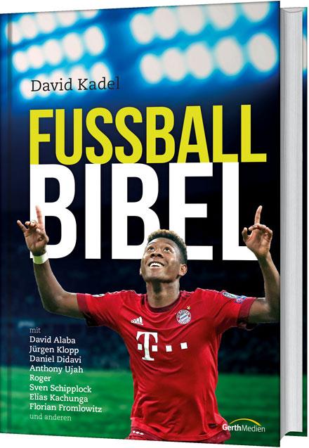 Cover Fußballbibel 2016