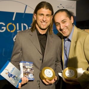 david kadel und marcelo bordon Goldener Kompass 2008